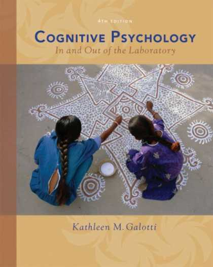 Books About Psychology - Cognitive Psychology In and Out of the Laboratory