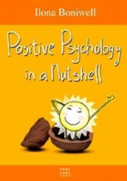 Books About Psychology - Positive Psychology in a Nutshell (2nd Edition)
