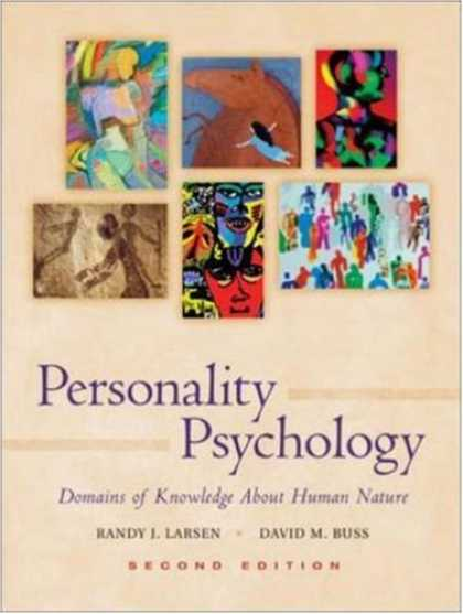 Books About Psychology - Personality Psychology: Domains of Knowledge About Human Nature with PowerWeb