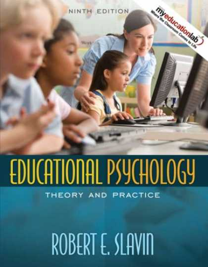 Books About Psychology - Educational Psychology: Theory and Practice (with MyEducationLab) (9th Edition)