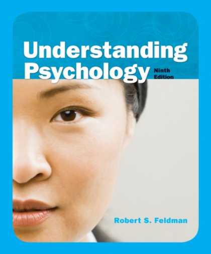 Books About Psychology - Understanding Psychology