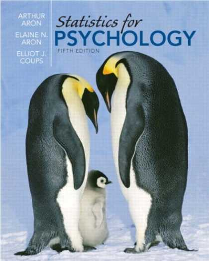 Books About Psychology - Statistics for Psychology Value Package (includes Study Guide and Computer Workb
