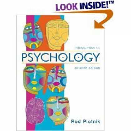 Books About Psychology - Introduction to Psychology (Seventh Edition) (Student Edition)