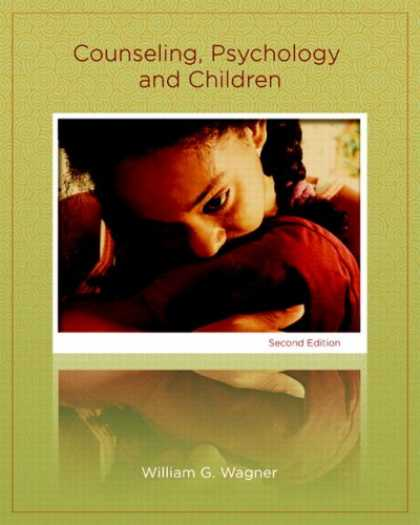 Books About Psychology - Counseling, Psychology, and Children (2nd Edition)