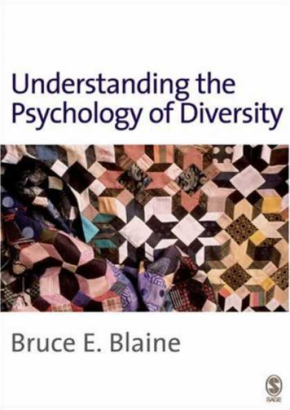Books About Psychology - Understanding the Psychology of Diversity