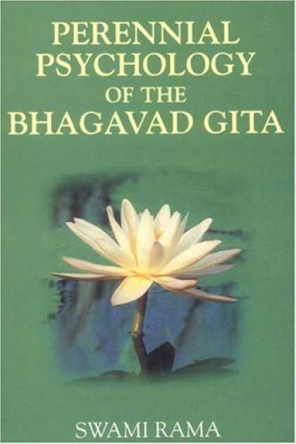 Books About Psychology - Perennial Psychology of the Bhagavad-Gita