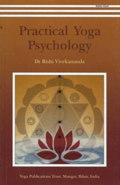 Books About Psychology - Practical Yoga Psychology