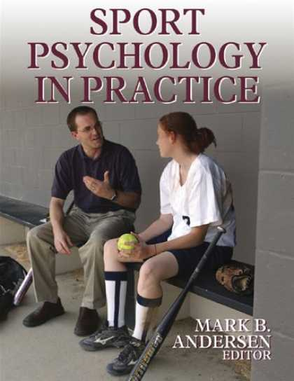 Books About Psychology - Sport Psychology in Practice