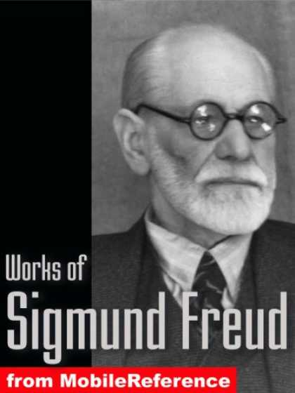 Books About Psychology - Works of Sigmund Freud: Dream Psychology, Three Contributions to the Theory of S