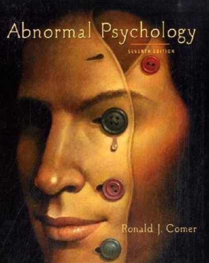 Books About Psychology - Abnormal Psychology