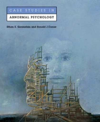 Books About Psychology - Case Studies in Abnormal Psychology