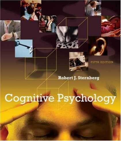 Books About Psychology - Cognitive Psychology