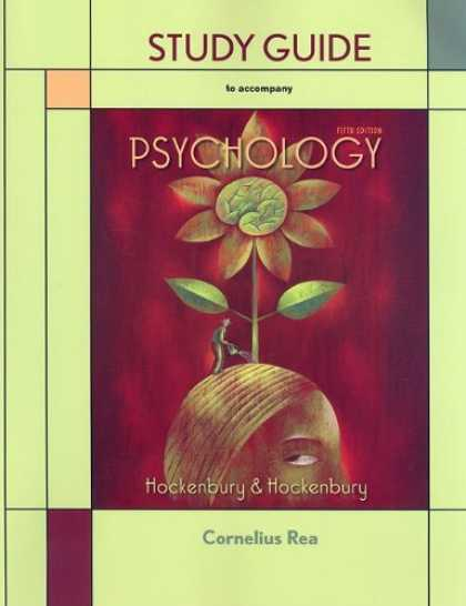 Books About Psychology - Psychology Study Guide