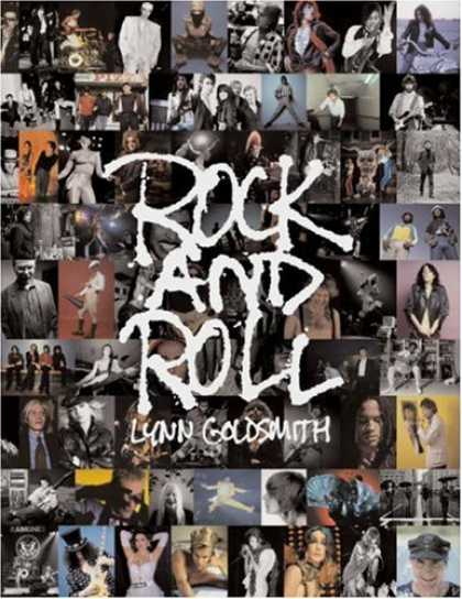 Books About Rock 'n Roll - Rock and Roll