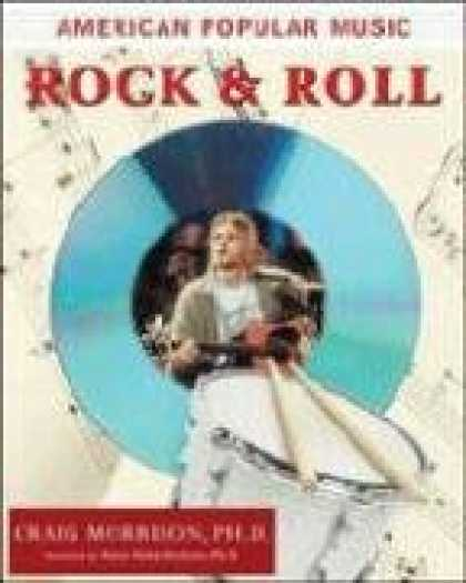 Books About Rock 'n Roll - Rock And Roll (American Popular Music)
