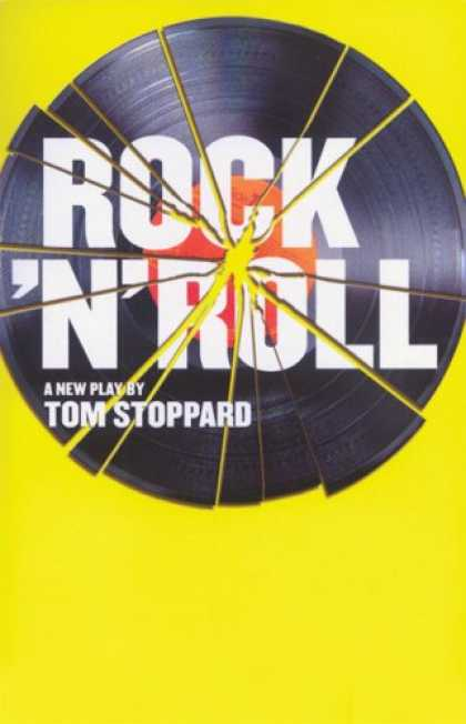 Books About Rock 'n Roll - Rock 'n' Roll: A New Play