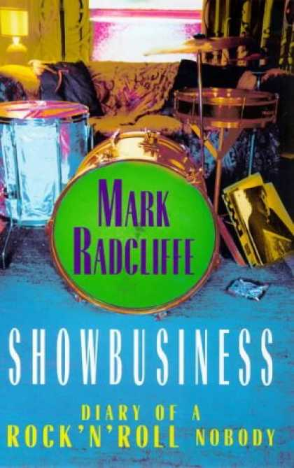Books About Rock 'n Roll - Showbusiness Diary of a Rock and Roll Nobo