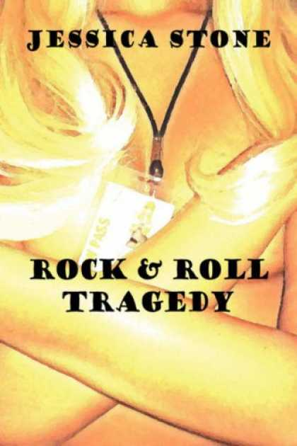 Books About Rock 'n Roll - Rock & Roll Tragedy