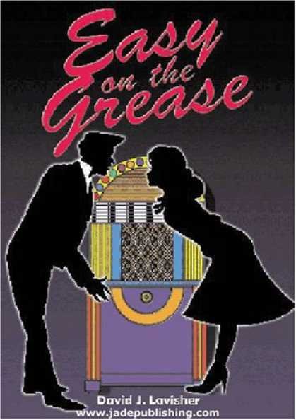 Books About Rock 'n Roll - Easy on the Grease: The Rock and Roll Years in a Northern Town