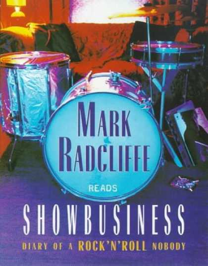 Books About Rock 'n Roll - Showbusiness: Diary of a Rock 'n' Roll Nobody