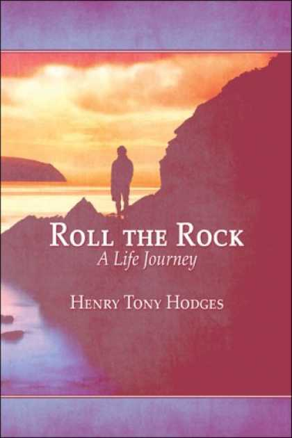 Books About Rock 'n Roll - Roll the Rock: A Life Journey