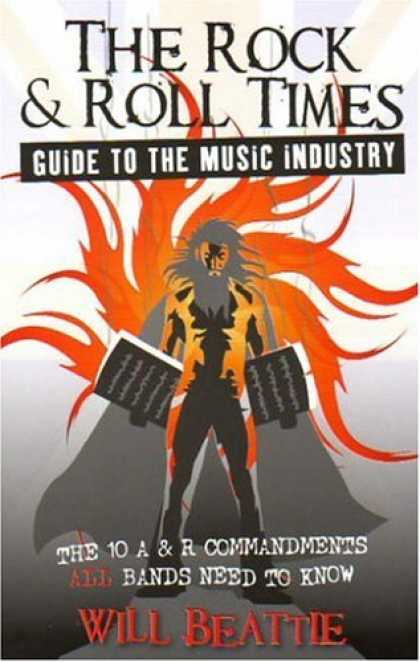 Books About Rock 'n Roll - The Rock and Roll Times Music Industry Guide