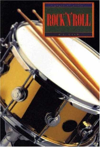 Books About Rock 'n Roll - Rock 'n' Roll (World of Music)
