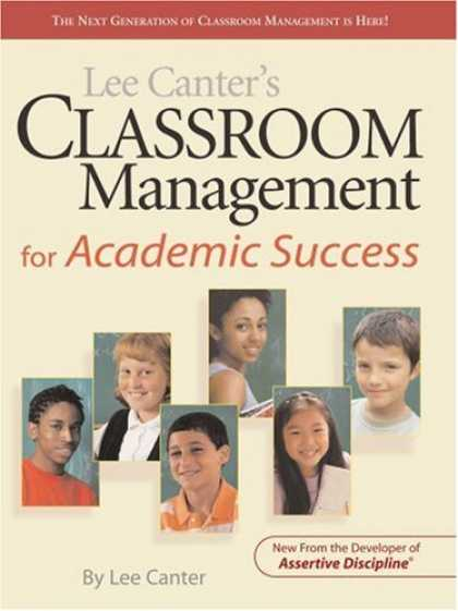 Books About Success - Classroom Management for Academic Success
