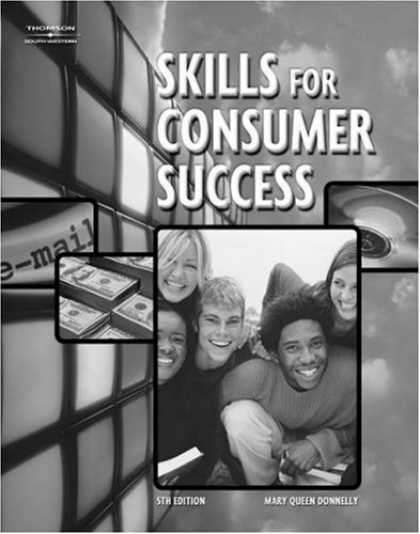 Books About Success - Skills for Consumer Success (with CD-ROM)