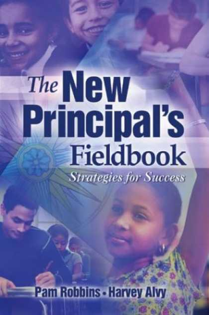 Books About Success - The New Principal's Fieldbook: Strategies for Success