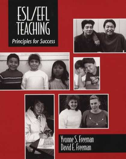 Books About Success - ESL/EFL Teaching: Principles for Success