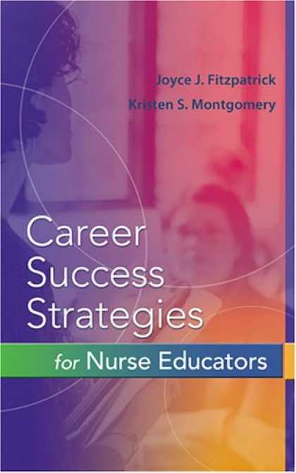 Books About Success - Career Success Strategies for Nurse Educators