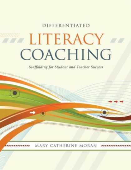 Books About Success - Differentiated Literacy Coaching: Scaffolding for Student and Teacher Success
