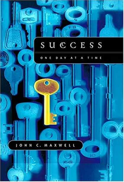 Books About Success - Success: One Day At A Time