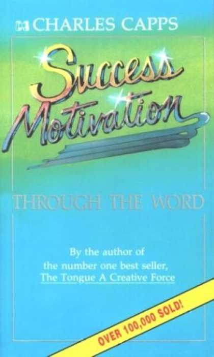 Books About Success - Success Motivation Through the Word