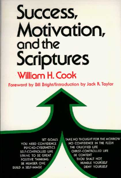 Books About Success - Success, Motivation, and the Scriptures