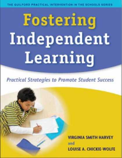 Books About Success - Fostering Independent Learning: Practical Strategies to Promote Student Success