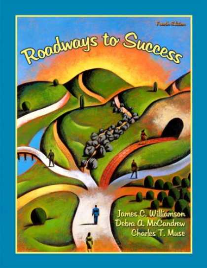 Books About Success - Roadways to Success (4th Edition)