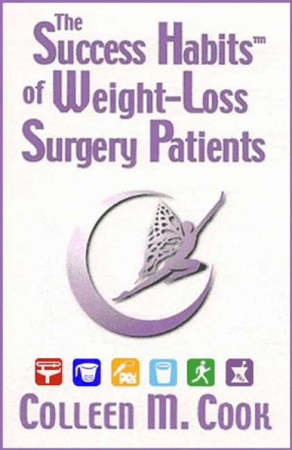 Books About Success - The Success Habits of Weight-Loss Surgery Patients
