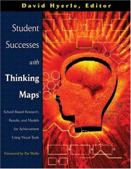 Books About Success - Student Successes With Thinking Maps(R): School-Based Research, Results, and Mod