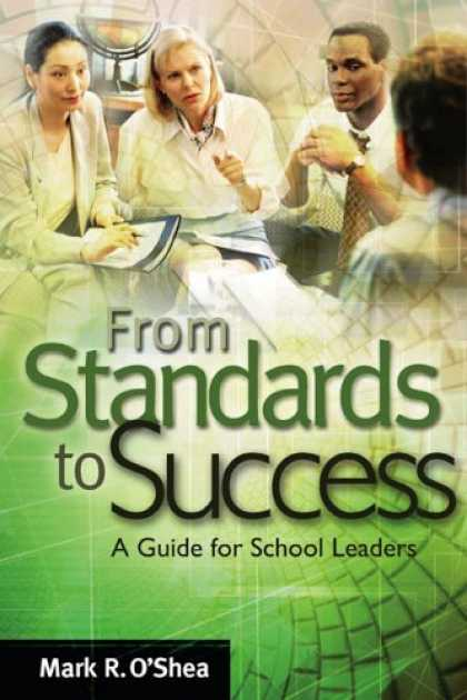 Books About Success - From Standards to Success: A Guide for School Leaders