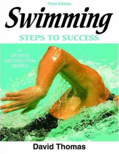 Books About Success - Swimming: Steps To Success