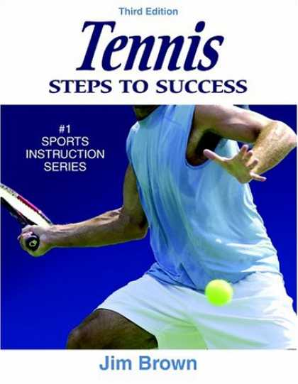 Books About Success - Tennis Steps To Success: Steps to Success (Steps to Success Series)