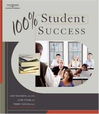 Books About Success - 100% Student Success