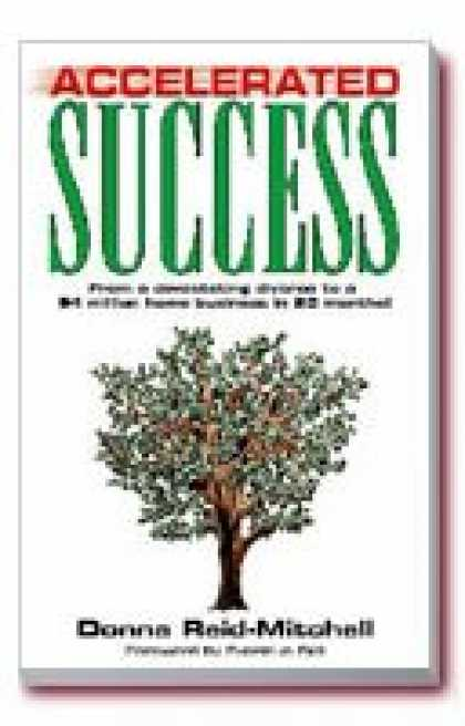Books About Success - Accelerated Success