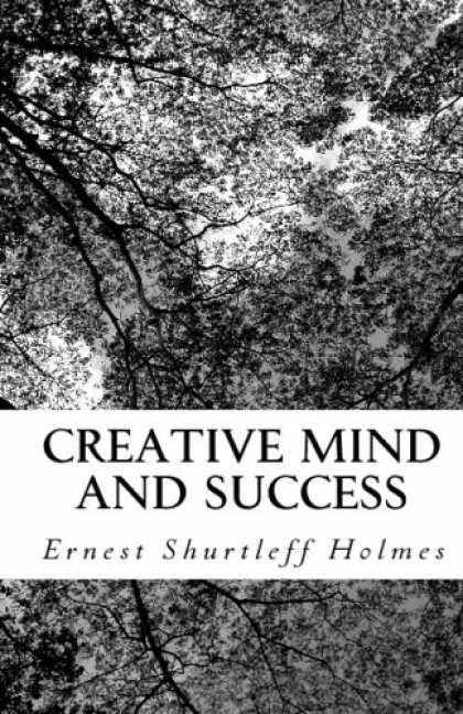 Books About Success - Creative Mind and Success