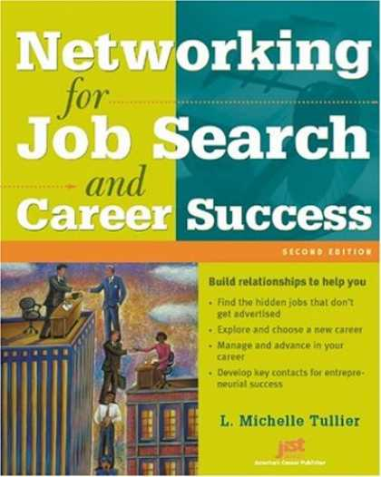 Books About Success - Networking for Job Search and Career Success