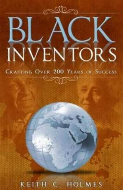 Books About Success - Black Inventors, Crafting Over 200 Years of Success