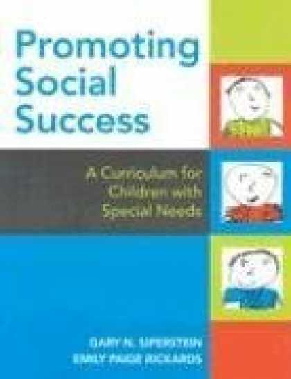 Books About Success - Promoting Social Success: A Curriculum for Children With Special Needs