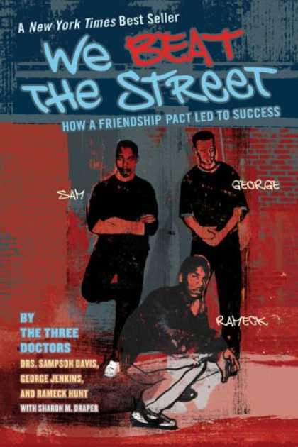 Books About Success - We Beat the Street: How a Friendship Pact Led to Success